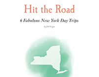Hit the Road for Car & Travel magazine