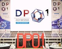 Event Branding: Data Protection Officer (DPO) 1