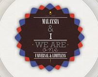 MALAYSIA AND I