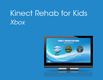 Kinect Rehab for Kids