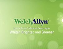 Welch Allyn Green Series Promo