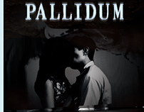 """Pallidum""-Short Horror Film"