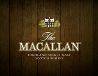 The Macallan Tasting Tour Presentation