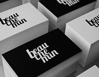 Beauchemin branding