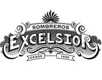 Excelsior Sombreros Logo