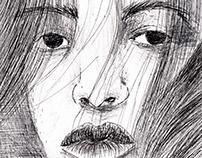 Sketches October - December 2017
