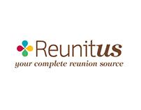 Logo for Reunion company