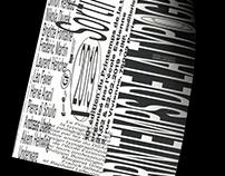 Printemps de la typographie 2019