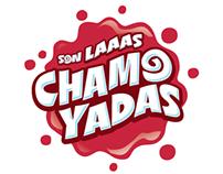 Las Chamoyadas Logo
