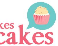 Amy Bakes Cupcakes Logo