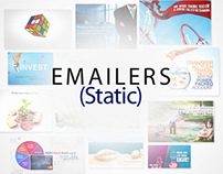 Emailers (Static)