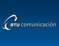 BTU Comunicación