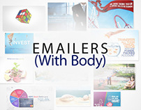 Emailers (WIth Body)
