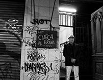 Proyecto Fotográfico, historia en 8 fotografías.