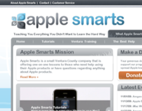 Senior Project: Apple Smarts Website