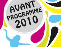 Avant Programme 2010