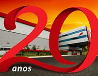 Campanha Nilo Tozzo 20 anos