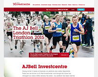 AJ Bell - Investcentre