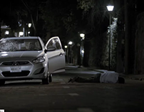 Convivencia Sin Violencia - Don't drink & drive