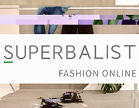 Superbalist Sales Graphic