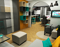 Webinform Office Design