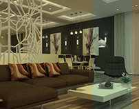 Interior Design | Project | LR.DR.PO