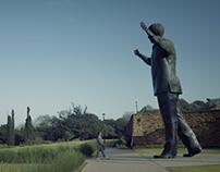 Skewe Reenboog - Short Film