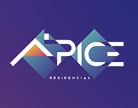 Ápice Residencial | Hotsite