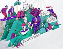 Festival en Bastides 2015