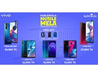 VIVO Smartphone Promotion
