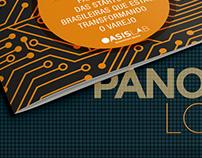 Panorama - Loja 4.0 - 2017 - OasisLab