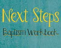 BOOKLET - Children's Faith Workbook