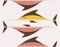Swordfishes