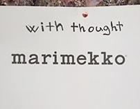 MARIMEKKO (STOP MOTION)