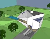 Archstudio Architecten Villa te Aerdenhout