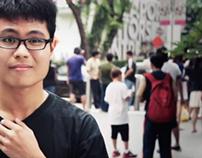 Singapore Aged: Whose responsibility?