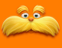 2011 - The Lorax DVD short films