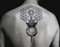 Tattoo art II
