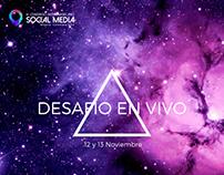 IV Congreso Iberoamericano de Social Media