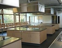 Kirsebærhavens skolekøkken / Kitchen, public school