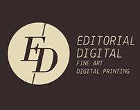 ◊ Editorial Digital México