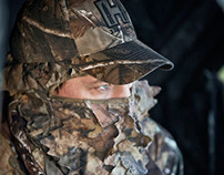 Turkey Hunting with Hornady