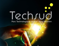 Invitation card Technosud