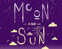 MOON -N- SUN