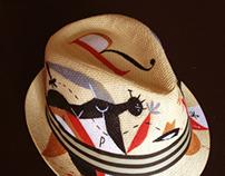 Chapeau d'aix