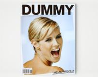 Dummy Magazine