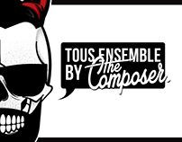 EK 2016 - The Composer country logo