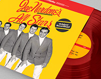 Joe Nardone's All Stars RSD Vinyl package