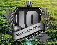 EL 10 DEL ACERO