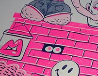 riso prints